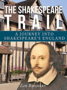 the shakespeare trail bramley