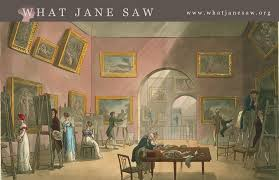 What Jane Saw