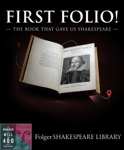 first-folio-the book that gave us shakespeare