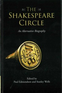 shakespeare circle cover ring