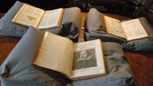 The Isle of Bute folio, bound in three volumes