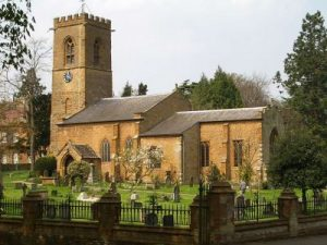 Abington Church