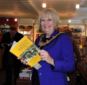 Stratford-upon-Avon Mayor Juliet Short